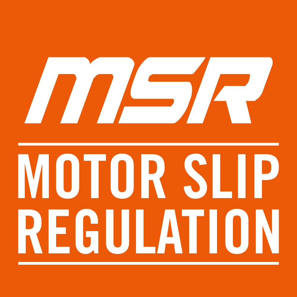 Regulación Del Freno Motor (MSR)